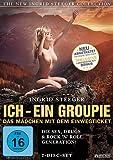 Ich, ein Groupie (The New Ingrid Steeger Collection) [Alemania] [DVD]