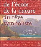 echange, troc Hervé Cabézas - De l'école de la nature au rêve symboliste : l'esprit d'une collection