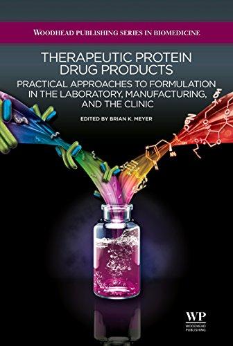 Therapeutic Protein