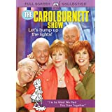 The Carol Burnett Show: Let's Bump Up the Lights!by Carol Burnett