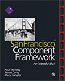 img - for SanFrancisco(TM) Component Framework: An Introduction book / textbook / text book