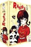 echange, troc Ranma 1/2 - Edition VF -  4 DVD - Partie 1