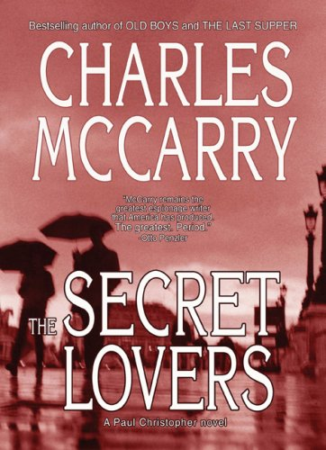 Secret Lovers, Charles McCarry,