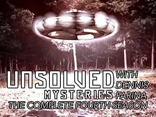 Unsolved Mysteries with Dennis Farina - Season 4