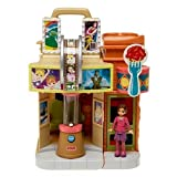 Sweet Streets - Dinner and a Show (City) ~ Fisher-Price