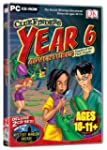 Cluefinders Year 6 Adventures (Ages 1...