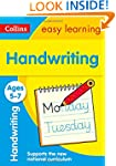 Handwriting Ages 5-7 (Collins Easy Le...
