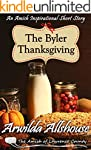 The Byler Thanksgiving: An Amish Chri...