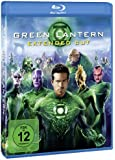 Green Lantern - Extended Cut [Blu-ray]