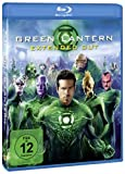 Green Lantern (Extended Cut) [Blu-ray]