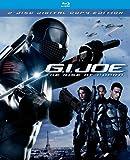 G.I. Joe: The Rise of Cobra (Two-Disc Edition)  [Blu-ray]
