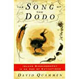 SONG OF THE DODO: Island Biogeography in an Age of Extinctions