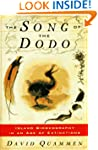 The Song of the Dodo: Island Biogeogr...