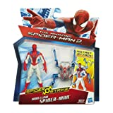 Iron Claw Spider-Man The Amazing Spider-Man 2 Spider Strike Action Figure