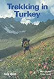 TREKKING IN TURKEY 1ED
