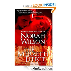 The Merzetti Effect (A Vampire Romance)