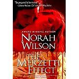 The Merzetti Effect (A Vampire Romance Book 1) ~ Norah Wilson