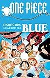echange, troc Eiichirô Oda - One Piece : Grand Data File Blue