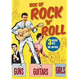 Box Of Rock And Roll