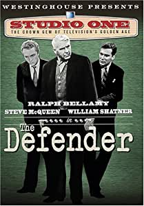 Studio One: The Defender