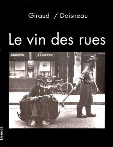 Le Vin des rues