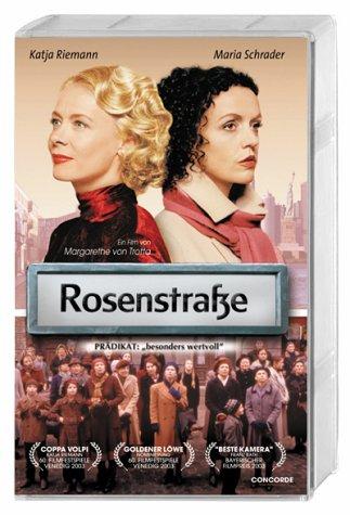 Rosenstraße [VHS]