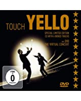 Touch Yello [Deluxe Edition]