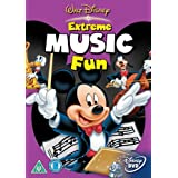 Extreme Music Fun [DVD]