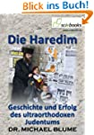 Die Haredim - Geschichte und Erfolg d...