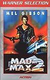 echange, troc Mad Max 2 [VHS]