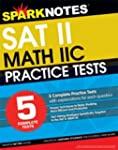 5 Practice Tests for the SAT II Math...