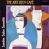 The Art Deco Cafe