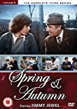 Spring and Autumn - The Complete Series 3 [DVD]
