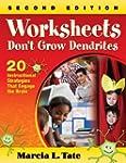 Worksheets Don't Grow Dendrites: 20 I...