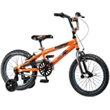 Boys 16 inch Mongoose Trickster Bike
