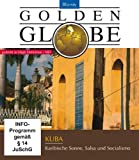 Kuba - Golden Globe [Blu-ray]