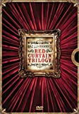 Baz Luhrmanns Red Curtain Trilogy (Strictly Ballroom / Romeo + Juliet / Moulin Rouge)