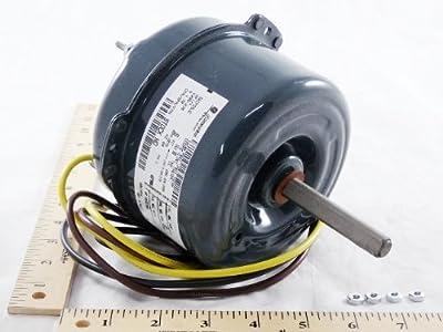 Order Now Oem Upgraded Ge Genteq 1 4 Hp 230v Condenser Fan