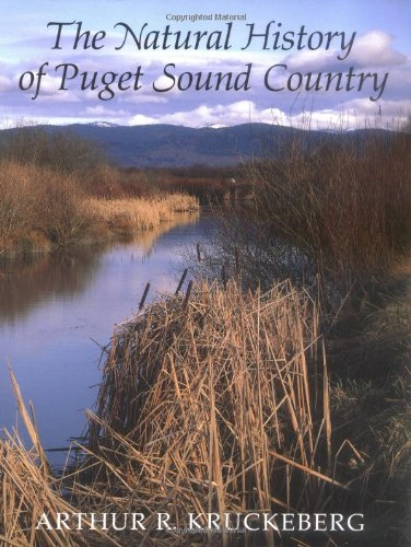 The Natural History of Puget Sound Country (Weyerhaeuser...