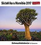 Südafrika & Namibia - Kalender 2017:...