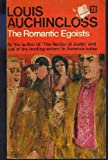 The romantic egoists (0090010701) by Auchincloss, Louis