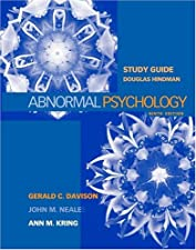 Abnormal Psychology Study Guide by Ann M. Kring