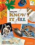 English Know It All Book 2 (English Know It All)