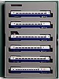 Nゲージ E2系1000番台 新幹線 はやて 6両増結セット #10-279