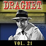 Dragnet Vol. 21 |  Dragnet