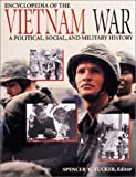 img - for Encyclopedia of the Vietnam War: A Political, Social, and Military History (3 Volumes) book / textbook / text book
