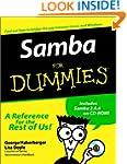 Samba For Dummies (For Dummies (Compu...
