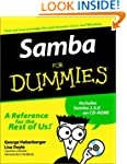 Samba for Dummies with CDROM