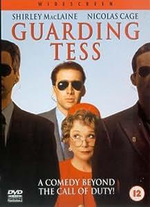 Guarding Tess [DVD] [1995]