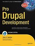 Pro Drupal Development, Second Edition